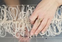Embroidery / Ricamo