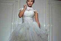 Bélavári Zita Couture / Wedding Collection 2015