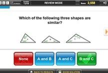 Geometry Resources for High School / Great online resources for teaching Geometry from www.OpenEd.com
