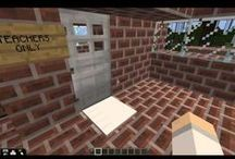 Learning With Minecraft / Resources for using Minecraft to improve student achievement