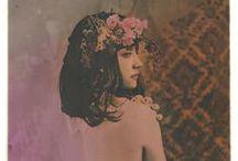 Art I like / Ellen Rogers - Kirsty Mitchell - Leslie Ann O'Dell - Follow me if you like it! :)
