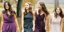 Say Yes to the Dress --> Bridesmaids / Follow me if you like it! :)