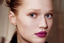 Spring Beauty Trends 2015 / What's trending for makeup, beauty, hair and more for spring 2015!