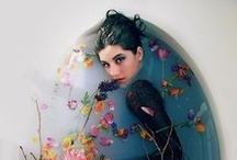 ❀ ✿ ⚜ Bath and Flowers ⚜ ✿ ❀ / ❀ ✿ ⚜ Follow me if you like it! :) ⚜ ✿ ❀