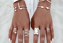 Jewellry / Follow me if you like it! :)