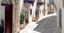 t r a v e l | Italy / Podróż poślubna