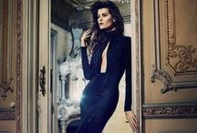 Isabeli Fontana / Isabeli Bergossi Fontana (born July 4, 1983) is a Brazilian model. - Follow me if you like it! :)