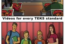 Texas TEKS standards / OpenEd is supporting the great state of Texas and its TEKS standards for the 2015 school year!  Videos, Formative Assessments, more - Free