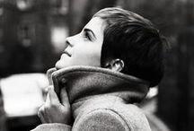 Emma Watson / Emma Charlotte Duerre Watson (born 15 April 1990) is an English actress, model, and activist. - Follow me if you like it! :)