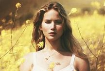 Jennifer Lawrence / Jennifer Shrader Lawrence (born August 15, 1990) is an American actress. - Follow me if you like it! :)