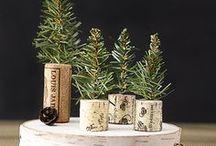 .VÁNOCE. / Vánoční DIY, přáníčka, nehty... prostě všechno, co se týká Vánoc :-)