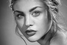 Frances Bean Cobain / Frances Bean Cobain Silva (born August 18, 1992) is an American visual artist. (Child of Nirvana frontman Kurt Cobain and Hole frontwoman Courtney Love.) - Follow me if you like it! :)