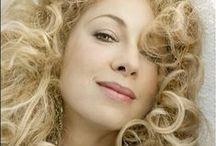 """Alex Kingston / Alexandra Elizabeth """"Alex"""" Kingston (born 11 March 1963) is an English actress. She is known for her roles as Dr. Elizabeth Corday on the NBC medical drama ER and as River Song in the BBC science fiction series Doctor Who. - Follow me if you like it! :)"""