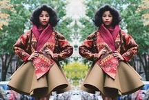 African Fashion / Follow me if you like it! :)