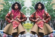 African Fashion / Follow me if you like it! :)
