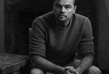 Leonardo DiCaprio / Leonardo Wilhelm DiCaprio (born November 11, 1974) is an American actor and film producer. - Follow me if you like it! :)