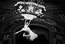 Dance Photography (colorless) / Amazing and beautiful moments! - Follow me if you like it! :)