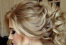 Прически HAIR