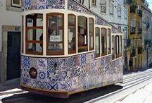 t r a v e l | Lisbon