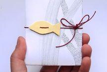 L'art d'embolicar regals by #xarxadelport / L'art d'embolicar regals es un art aplicat al comerç actual, els resultats d'èxit és multiplicant cuan un paquet està ben fet. A gaudir comprant a les botigues de la #xarxadelport és #Cambrils al Port de Cambrils