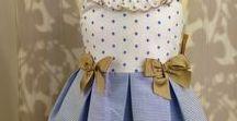 CHILDREN - ENFANT - CRIANÇAS / sugestão de vestidos infantis, alegres,divertidos,daminhas,aniversario
