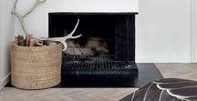 d e c o r | fireplace