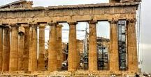 Plan a trip to Athens / The best things to do in Athens, Athens attractions, day trips from Athens, Athens sightseeing, Athens guides, and museums in Athens
