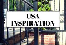 USA Travel / Find destination guides, food inspiration and travel planning advice for travel in the USA.