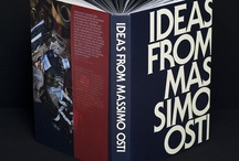 The book / Ideas from Massimo Osti