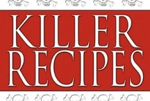 Recipes  / by Denise Knight