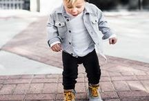 Tiny Trendsetters Baby / Sophisticated style for your tiny tots, including Layette from Petunia Pickle Bottom