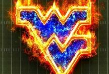 West Virginia  / by karen myatt