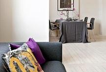 """I """"hus og hytte"""" / Bonytt (januar 2011) og Rom 123 (juli 2012), LINDPHOTO Fotograf: Marianne Lind!"""