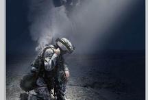 Military Pride & Heroes / by karen myatt