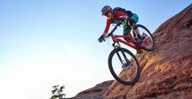 Women Mountain Biking / Single Track Mind: We're not afraid to admit it; some of us have one thing on our mind. Two wheels, rugged terrain and a smile plastered on our faces? Yup. We're mountain biking.