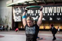 CrossFit Games / by Regan Green