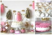 Anniversaire-sweet table-candybar