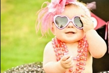 Mini chic... / Inspired by our mini fashionista's of the future / by iCandy World