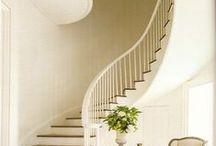 Stairways / by C Dickson
