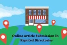 Manual Article Submission Services / LinkbuildingCorp provides you with a holistic range of Article Marketing Services that include top-grade services like manual article submission and SEO article submission.