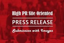 Press Release Submission Services / Press Release Submission Services  If you wish to increase your website's visibility especially in the rankings of news search engines, PR sites and Media databases, thereby enhancing your website traffic both qualitatively and quantitatively, then high quality and reliable press release writing and submission is what you require.