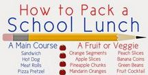 Back to School! / Are you ready for back-to-school? Make sure you and your kids are prepared for school with tips, ideas, and projects that will make back-to-school painless!