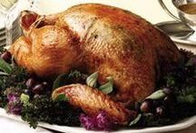 A Healthier Thanksgiving