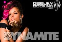 News Updates / Dance Music, Deejays, Tour Dates and availability updates