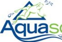 Aquscape / Photos of Aquscape products you can purchase at Niemeyer's Landscape Supply