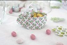 Pâques / recettes, diy, idées pour créer de jolies choses pour pâques / by Catherine Fourestier