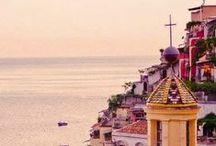 Italy / The beauty and variety of Italy