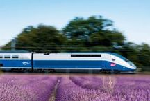Rail Travel / You will always be #MakingTracks with voyages-sncf UK  Need a train? http://uk.voyages-sncf.com/en/