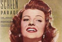 Rita Hayworth / Bombshell