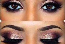 Makeup / by Brooke Boddy